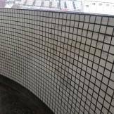バルコニー壁