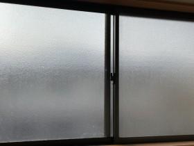 窓クリーニング