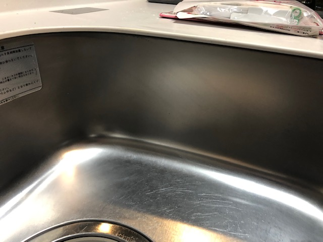 キッチン、流し台