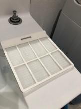 浴室換気扇フィルター