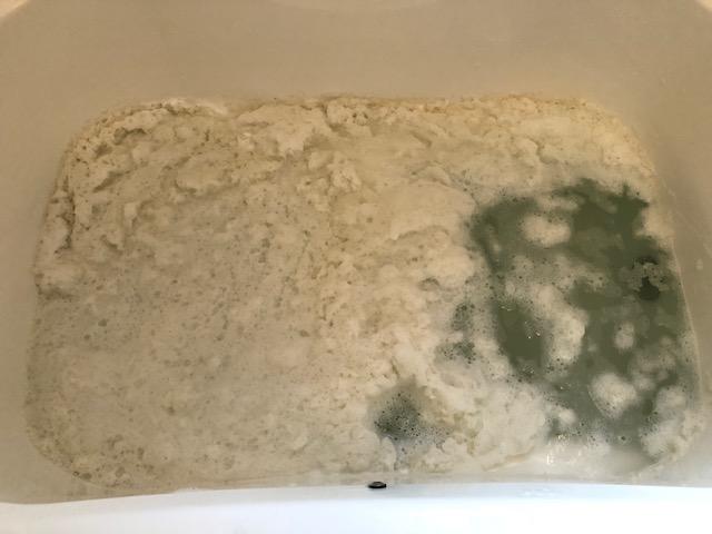 浴槽追い焚き配管クリーニング