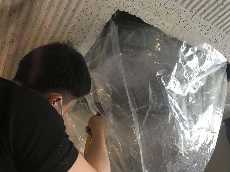 天井埋込式4方向エアコン