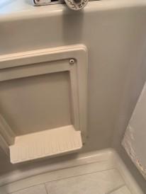 浴室クリーニンング